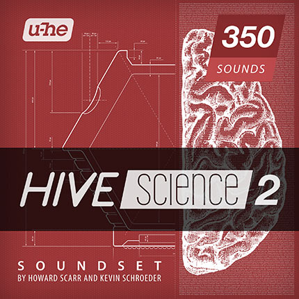 Hive Science 2